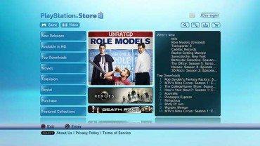 Full PSN Restoration, PlayStation Store Returns This Week