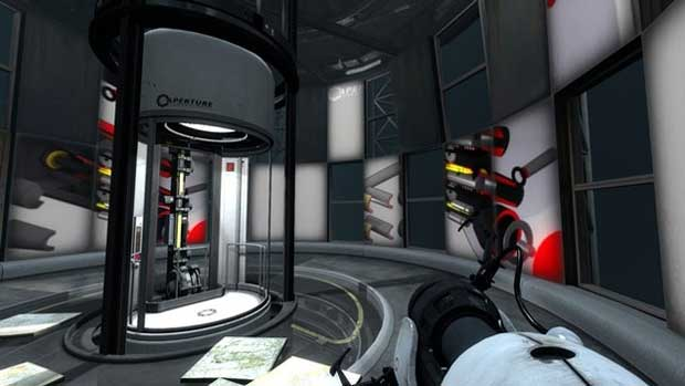 Portal 2 Gets Level Authoring Tools on PC News  Portal 2