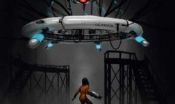 Portal 2 Xbox 360 vs PS3 Screenshot Comparison