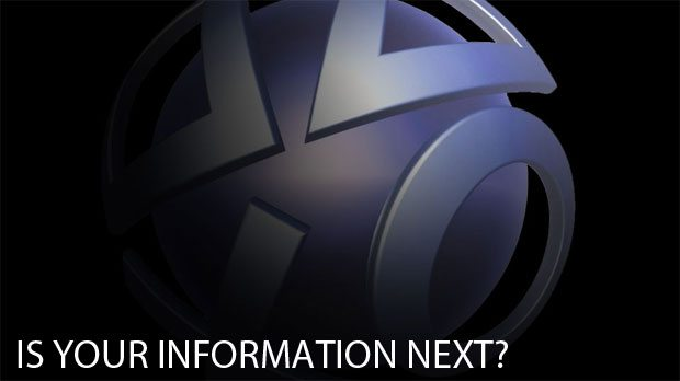Leaked Customer Data from PSN hits the Web News  PSN