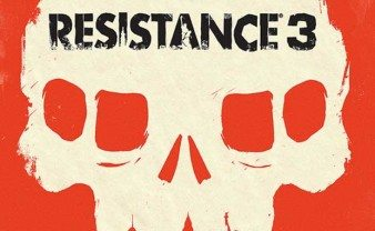 Here is Your Official Resistance 3 Box Art