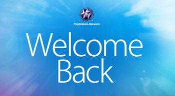 PSN Welcome Back Package is Alive