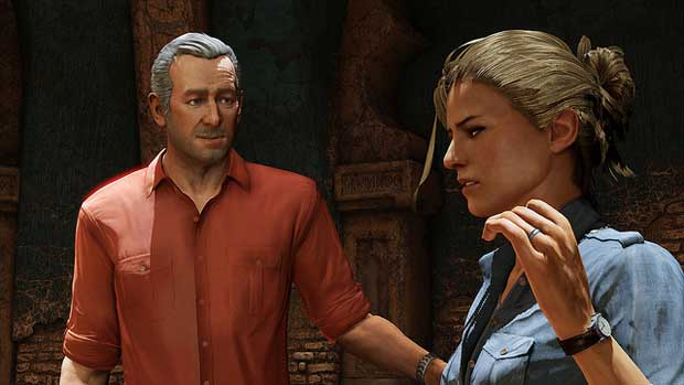 Naughty Dog Could Kill Off Drake if Uncharted 3 Called For It News PlayStation  Uncharted 3