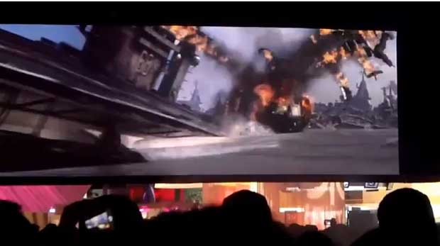 Activision-Modern-Warfare-3-Booth-Show