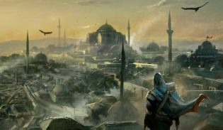 Assassin's Creed: Revelations to Feature Much More Action