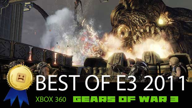 Best-of-E3-2011-Gears-of-War-3