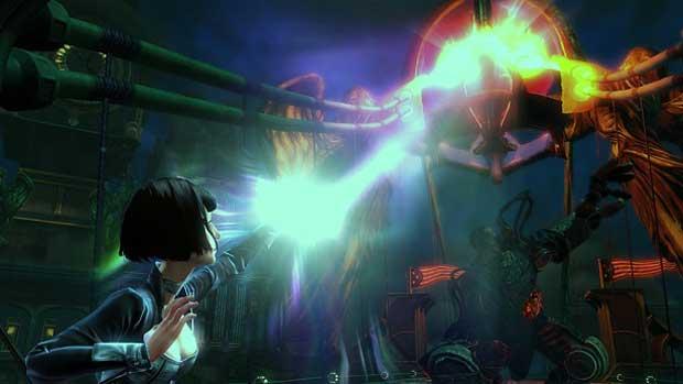 Explaining The Power of Tears in Bioshock Infinite News PlayStation Videos  Bioshock Infinite