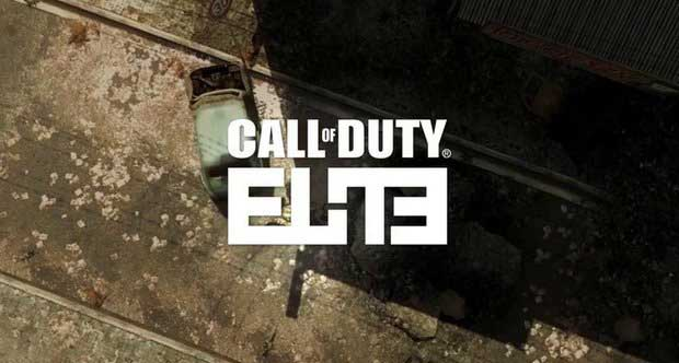 People Are Interested in Call of Duty: Elite News  Call of Duty