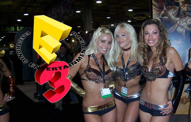 What do you want to see at E3 2011? E3  E3