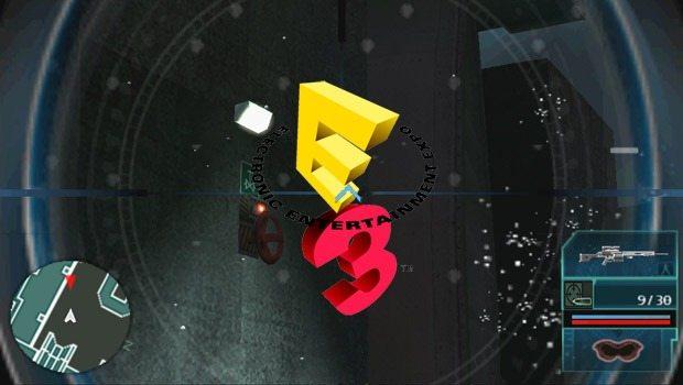 Plan Your E3 2011 Accordingly