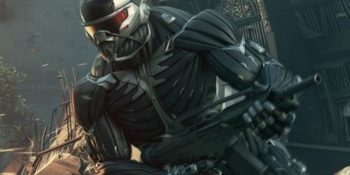 Crysis 2 DX11 Patch is Coming