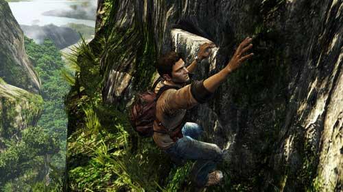 New PS Vita, NGP, PSP2 Game Screens Leaked Ahead of E3