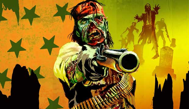 Red Dead Redemption DLC Not Yet Finished News PlayStation  Red Dead Redemption