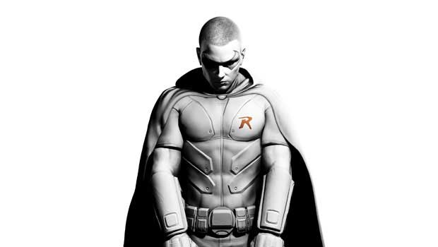 Robin-Batman-Arkham-City