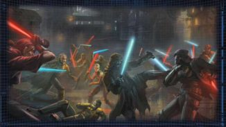 Star Wars: The Old Republic is a WoW Clone Says Analyst