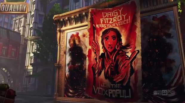 The Factions of Bioshock: Infinite Explained Videos