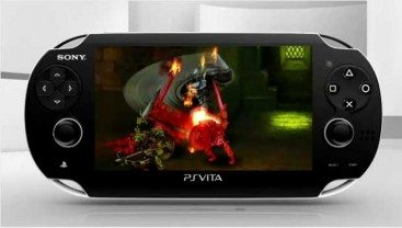 PlayStation Vita Probably Releasing This January