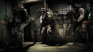 How DICE Plans to Differentiate Battlefield 3 From Modern Warfare 3