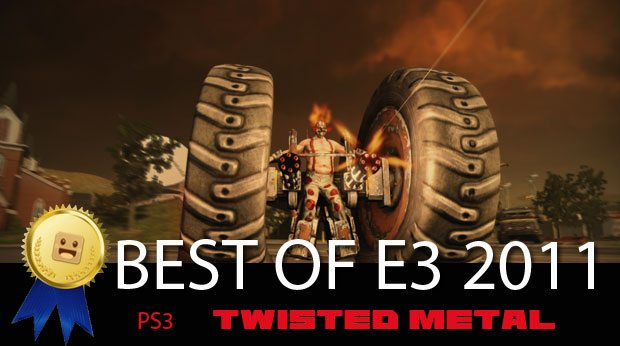 best-of-e3-2011-Twisted-Metal