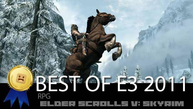best-of-e3-2011-elder-scrolls-v-skyrim