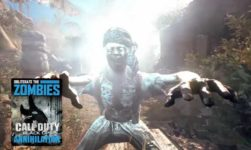 Black Ops Annihilation Zombies Return to Form