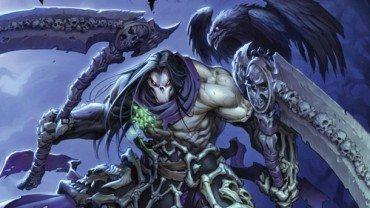 Darksiders II, Death Revealed in Latest Trailer