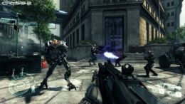 Crysis 2 DX11 Video Highlights Improvements