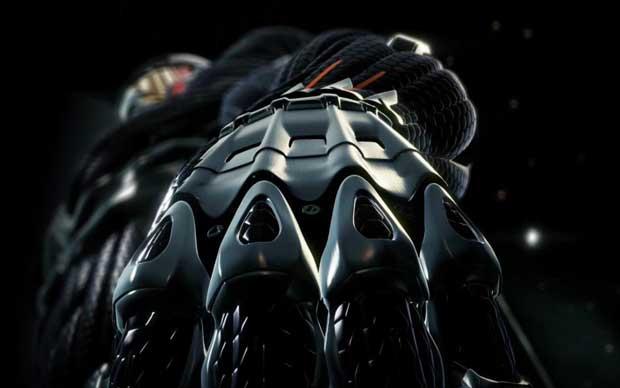 Crytek Thinks Crysis 2 Backfired on Them News  Crysis 2