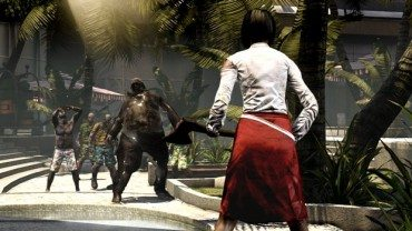 Dead Island Is Bloody, Bloody Fun