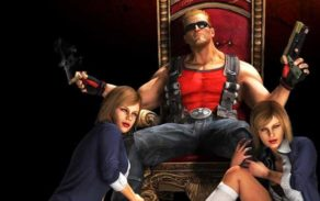 Duke Nukem Forever Launch Trailer