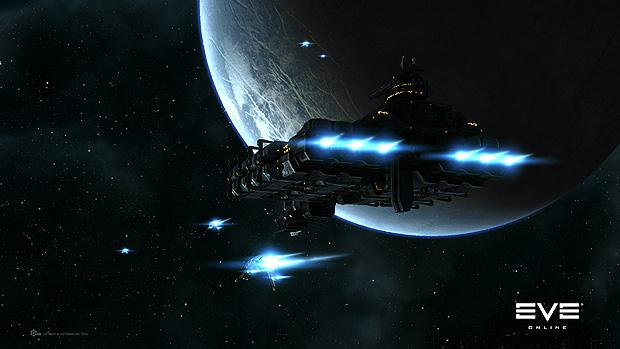 EVE Online Community Stands on Brink of Chaos News