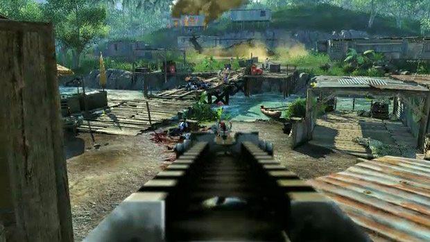 Far Cry 3 Demo