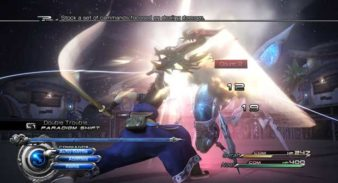 Final Fantasy XIII-2 To Be At E3 First Story Details