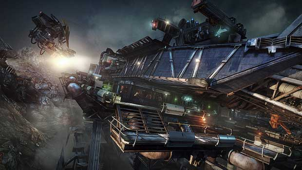 Killzone 3 Review News Reviews  Killzone 3