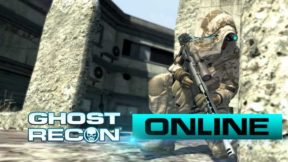Ghost Recon Online Wii U Demo