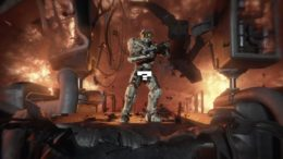 Life Without a Cod-Piece, The New Master Chief of Halo 4