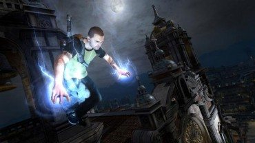 Behind the Scenes Look at inFAMOUS 2 Story