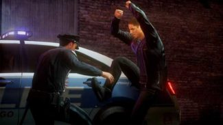 Hand on With Need For Speed: The Run E3 2011