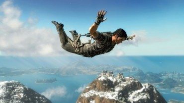 Just Cause 2 Review