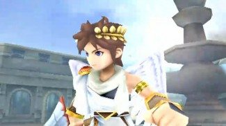 Kid Icarus: Uprising Trailer