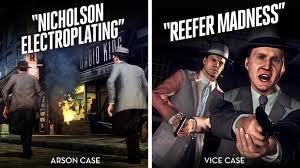 Video Teaser for L.A. Noire DLC