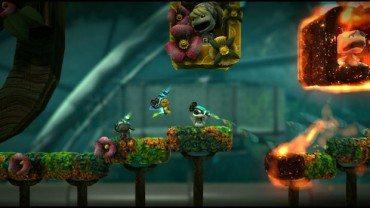 LittleBigPlanet Vita Edition