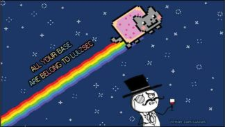 LulzSec Ceases Attacks, Supposedly