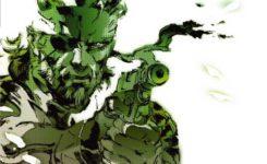 Xbox 360 & PS3 Get Metal Gear Remakes