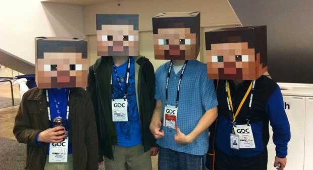 minecraft-heads