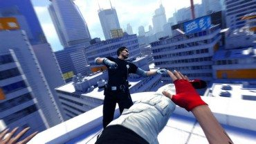 Mirror's Edge Sequel To Work With Frostbite 2 Engine