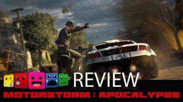 Motorstorm Apocalypse Review