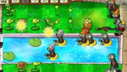 PopCap Games Not Going Anywhere