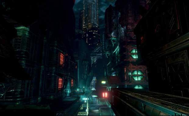 Prey 2 Cinematic Trailer E3 News Videos  Prey 2