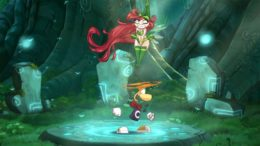 Rayman Origins Still Looks Like Fun